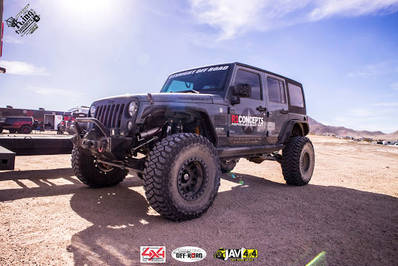 King of The Hammers 2018 (2)