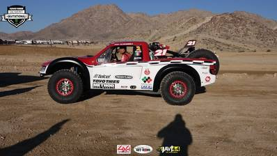 Toyo Desert Invitational by Monster Energy