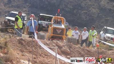 Trial 4x4 Mines of Laiquez (Nijar)