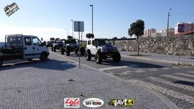 X-Trem Challenge Portugal 2018