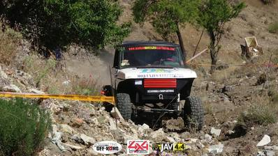 Trial 4x4 Montejicar 2017
