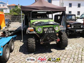 X-Trem Challenge Portugal 2017