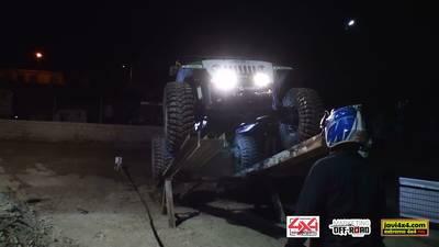 Trial 4x4 Los Lobos 2016