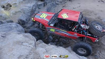 Nitto King of the Hammers powered by Optima (A)