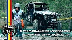 X-Trem Challenge Andorra 2013