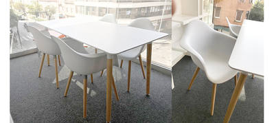 PLM DESIGN DINING ROOM TABLE