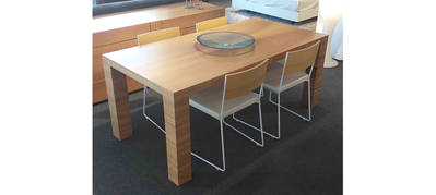 ARRUTI DINING ROOM TABLE