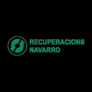 Recuperaciones Navarro