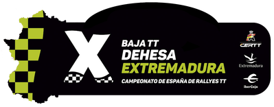 Baja TT Dehesa de Extremadura