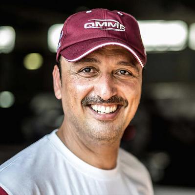 Adel Hussain Abdulla
