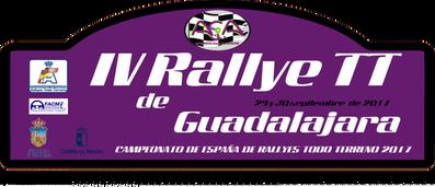 Rally TT Guadalajara