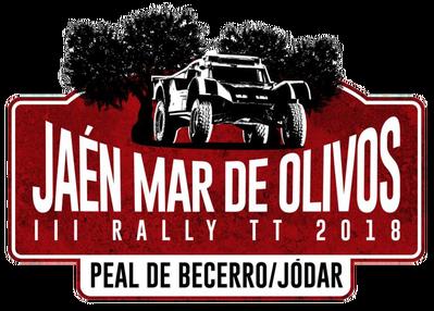 Rally TT Mar de Olivos
