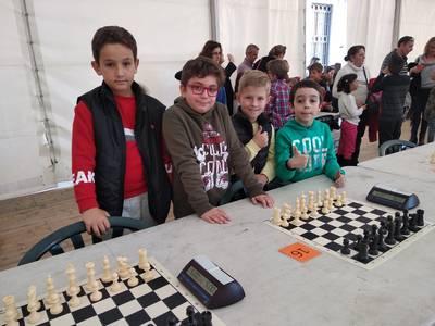 Torneig escacs