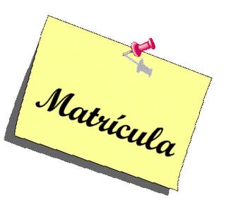 MATRÍCULA INFANTIL 3 ANYS
