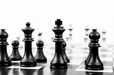 Escacs com a eina educativa