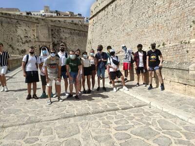 4t d'ESO a Eivissa