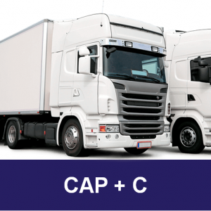 INITIAL CAP COURSE + CARD C