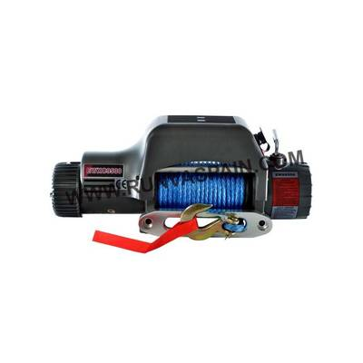 EWXC9500 - 4309kg 12v (HIGH SPEED)