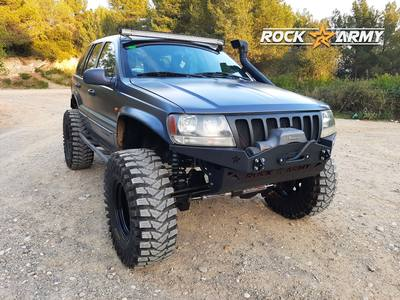 JEEP GRAND CHEROKEE WJ (XXT)