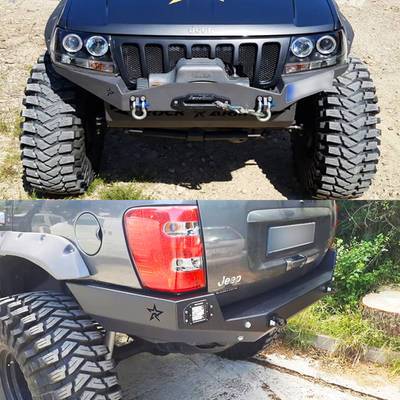 - KIT - JEEP WJ (XXT)