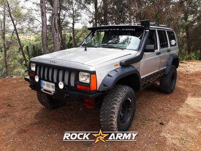 JEEP XJ / MJ (INT)