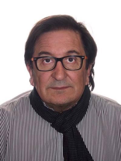 Antonio Gavin
