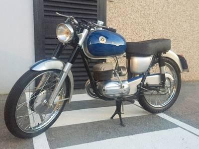 Bultaco 155