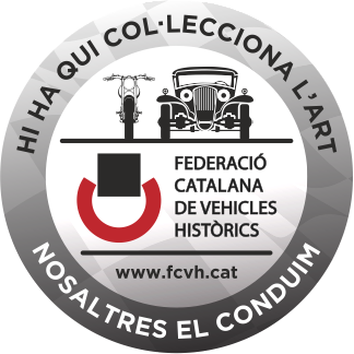 Catalan Federation of Historic Vehicles