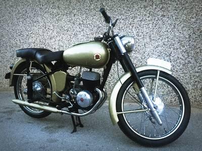 Montesa Brio 81