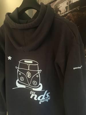 NDS sweatshirt