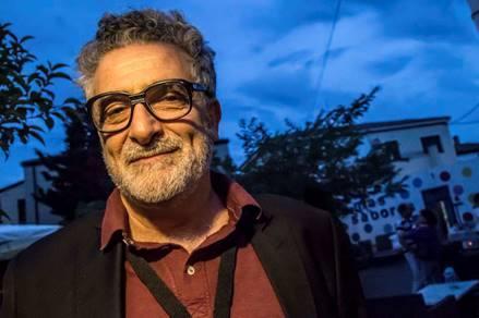 """<p style=""""font-weight: 400;"""">Fernando Spiner, director de """"La Boya"""". Foto: Oriol C&aacute;rceles</p>"""