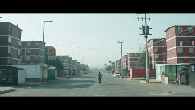 P<span>remio al <strong>Mejor Largometraje</strong>: &ldquo;</span><strong><span>Detr&aacute;s de la monta&ntilde;a</span></strong><span>&rdquo; de David R. Romay (Mexico)</span>