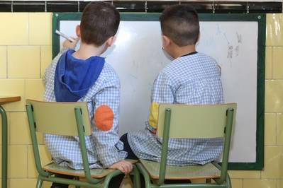 6º Educación Infantil