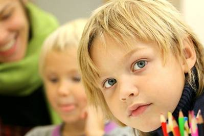 Mixed Early Childhood Education