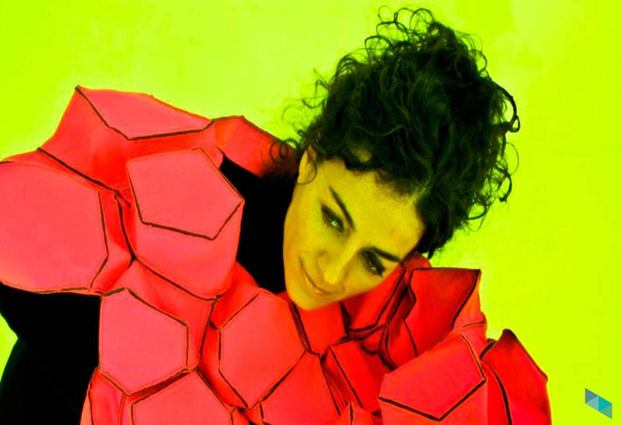 """Atelier """"Peaux modulaires"""", avec Heather Alcoceba"""