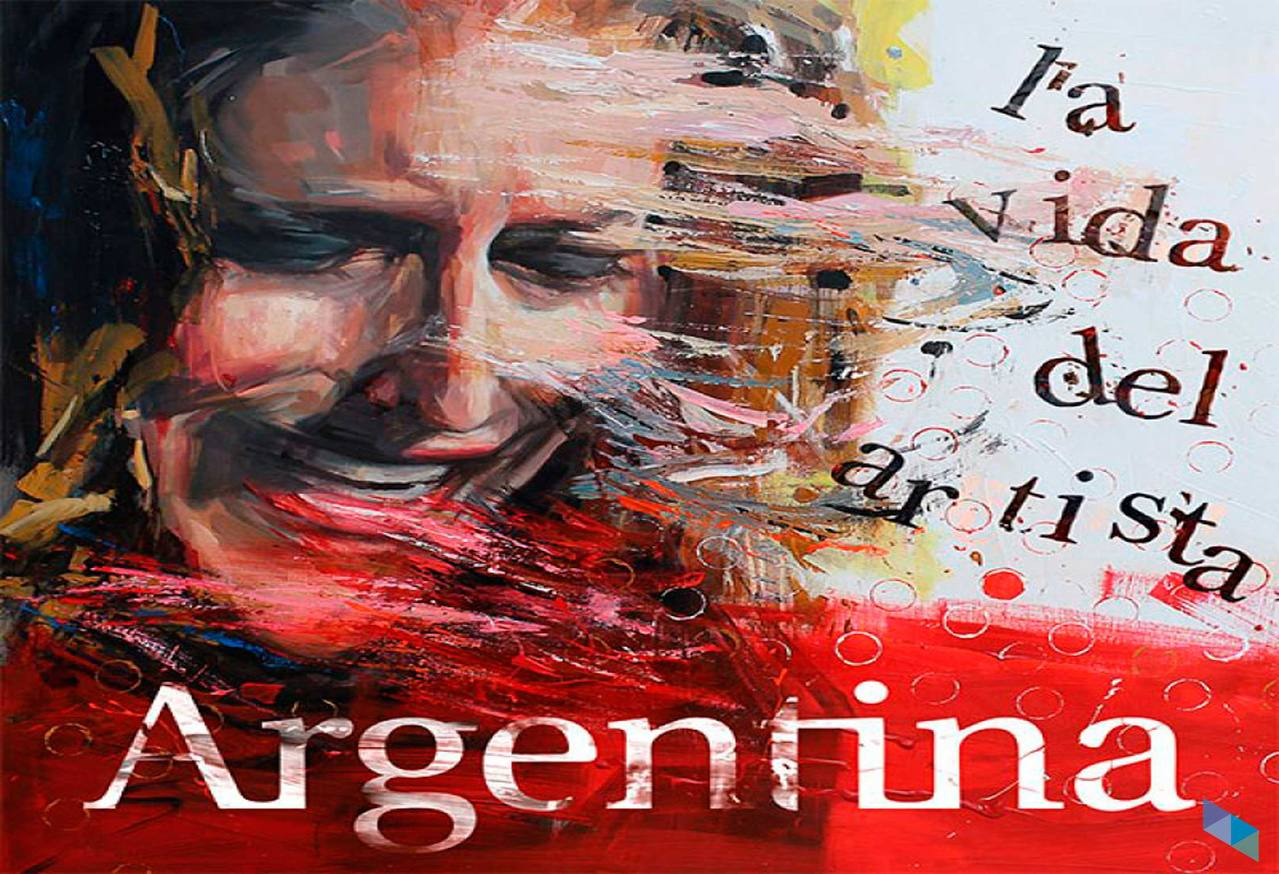 "Argentine, cantaora. José Quevedo ""Bolita"", guitare (Musique)"