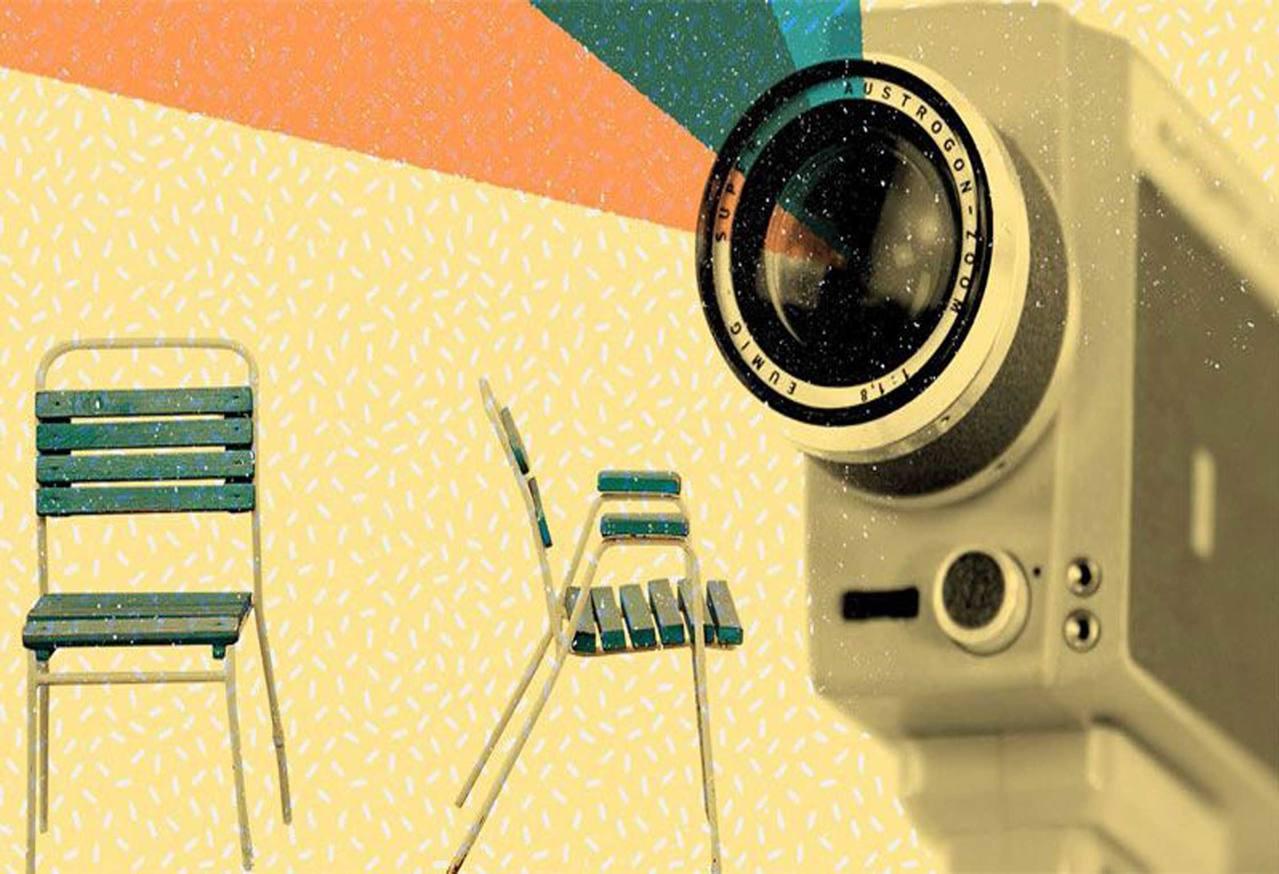 V Exhibition of Cinema and Creativity Centro Botín (Cinema)