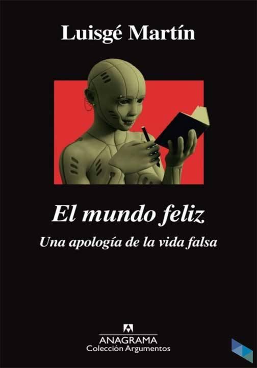 Literary Tuesday: Luisgé Martín (Literature)