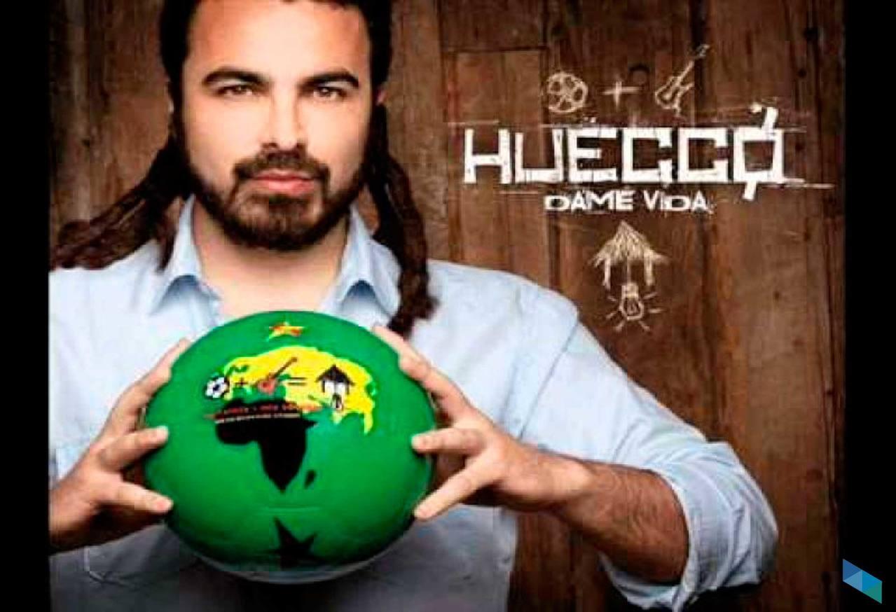 Huecco Prix de solidarité Alberto Pico (Musique)