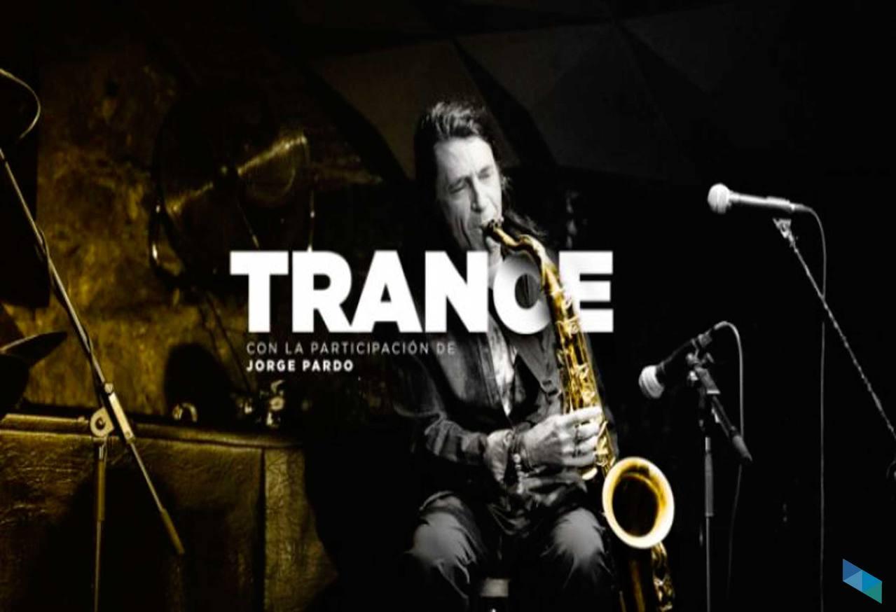 "Jorge Pardo Quintet. ""Banda Trance"" (Musik)"