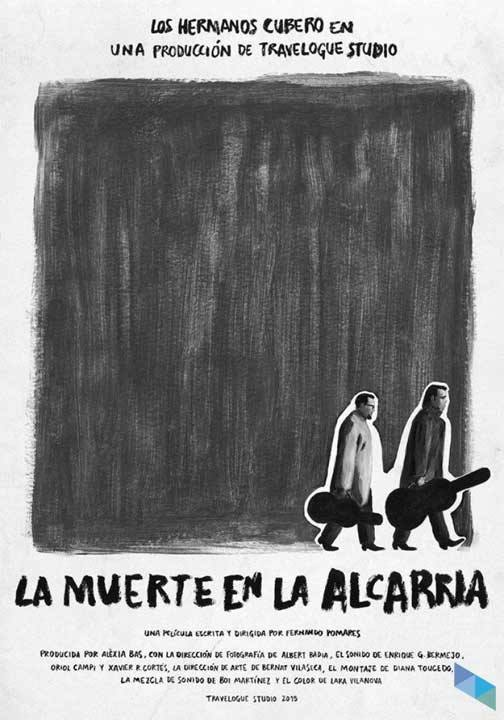"""Death in the Alcarria"", by Fernando Pomares (Cinema)"