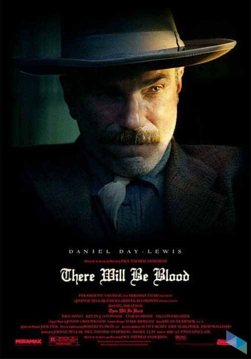 """""""Wells of Ambition"""", by Paul Thomas Anderson (Cinema)"""