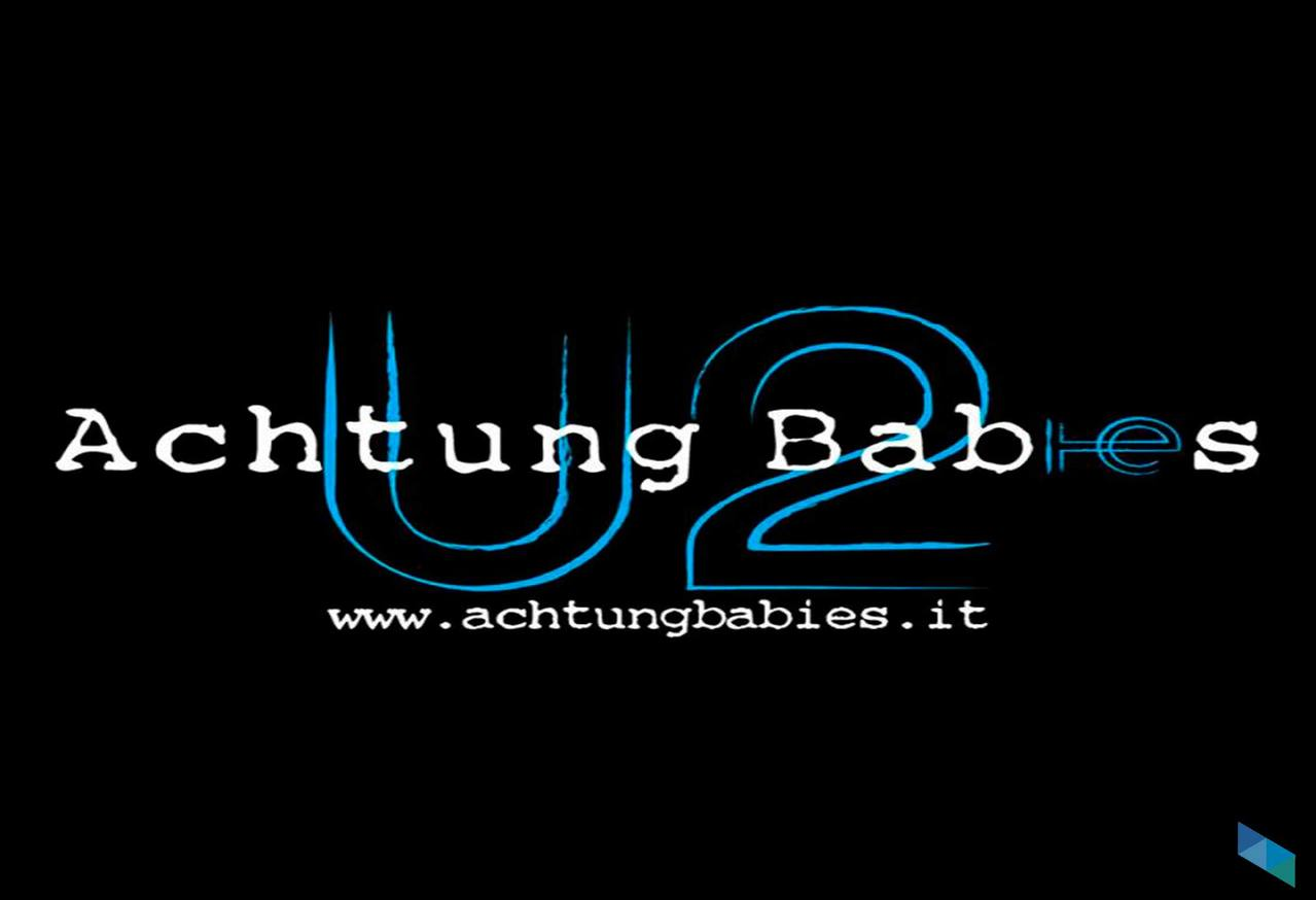 Achtung Babies U2 Tribute Shows (Music)