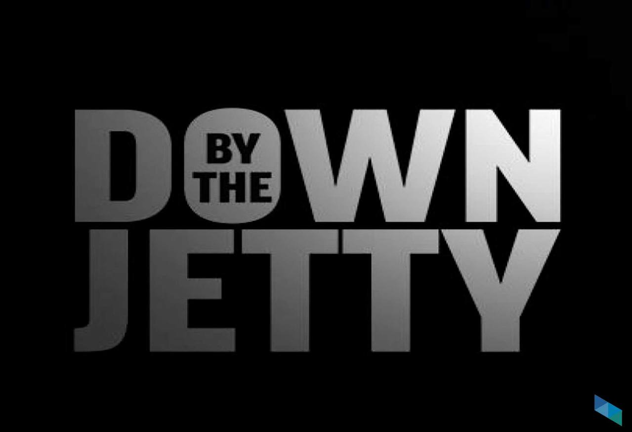 Down by the Jetty in concert (Music)