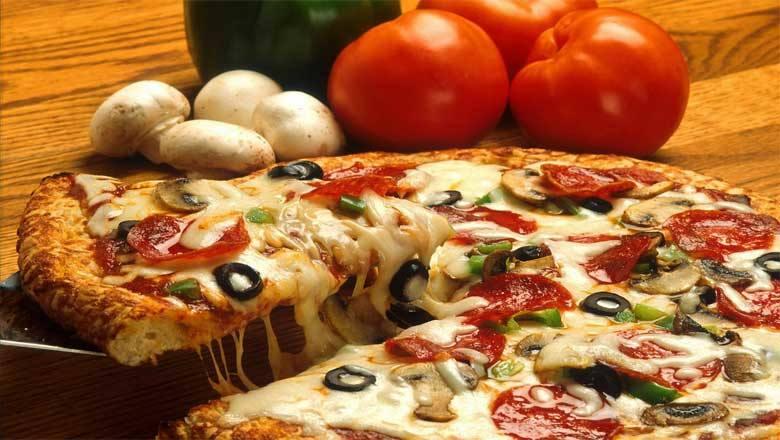 `` 2x1 in Family Pizzas´´ Fresh Pizza Santander