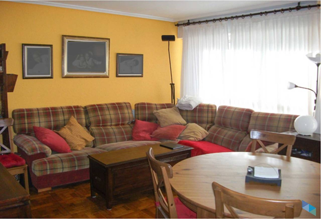 GREAT FLAT FOR SALE IN CALLE FLORANES