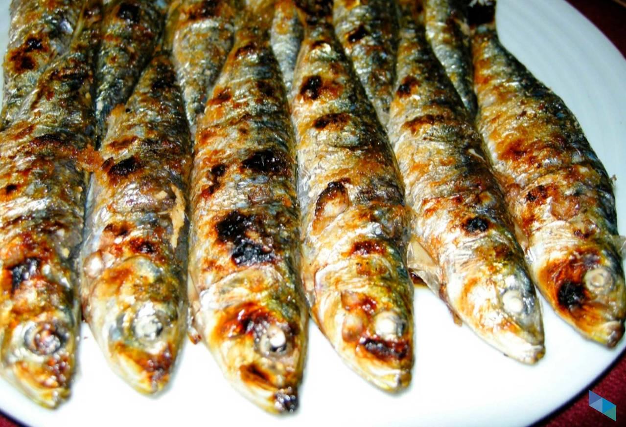 """""""Todos los miércoles tapa de sardina"""" Restaurante Tal Cual"""