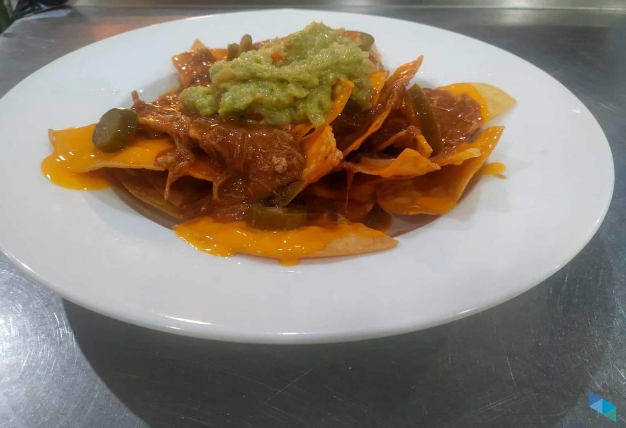 """Ignacios Mexicanos"" Soul Food and Drinks"