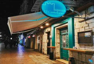 """""""Un poco sobre nosotros"""" Restaurante El Castellano"""
