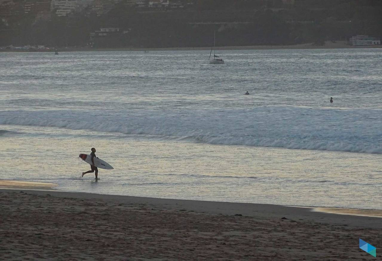 """""""Con Surf tu estancia será mejor"""" Pensión Angelines"""